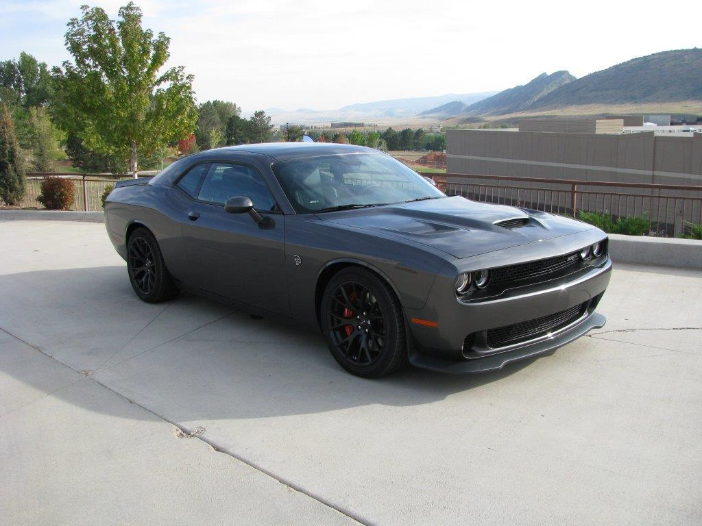 pictures hellcat granite crystal metallic autos post